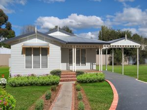 Satisfied Client from Castlemaine