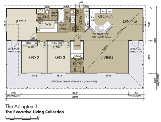 House plans country style australia