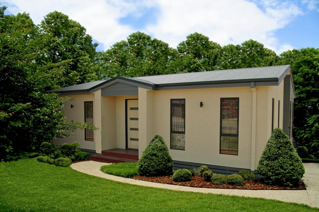 Camphor Laurel Retirement Holiday Home Swanbuild
