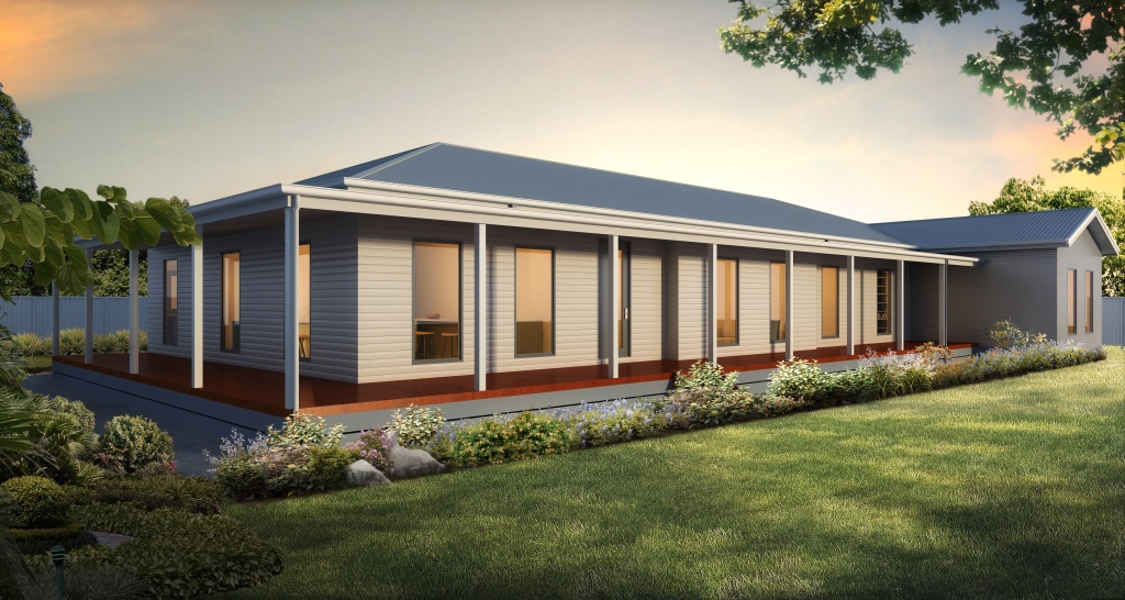 Country Style Homes Australia House Design Ideas