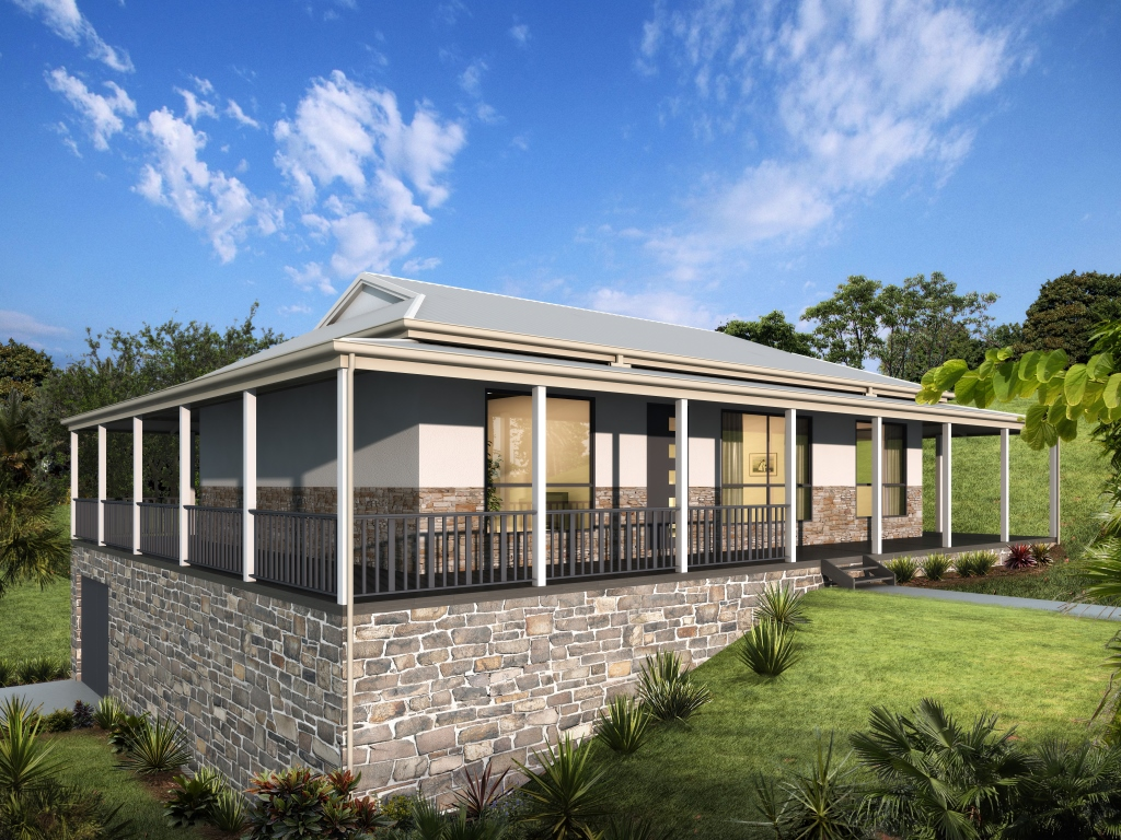 Australian homestead style homes plans house design plans Homestead home designs
