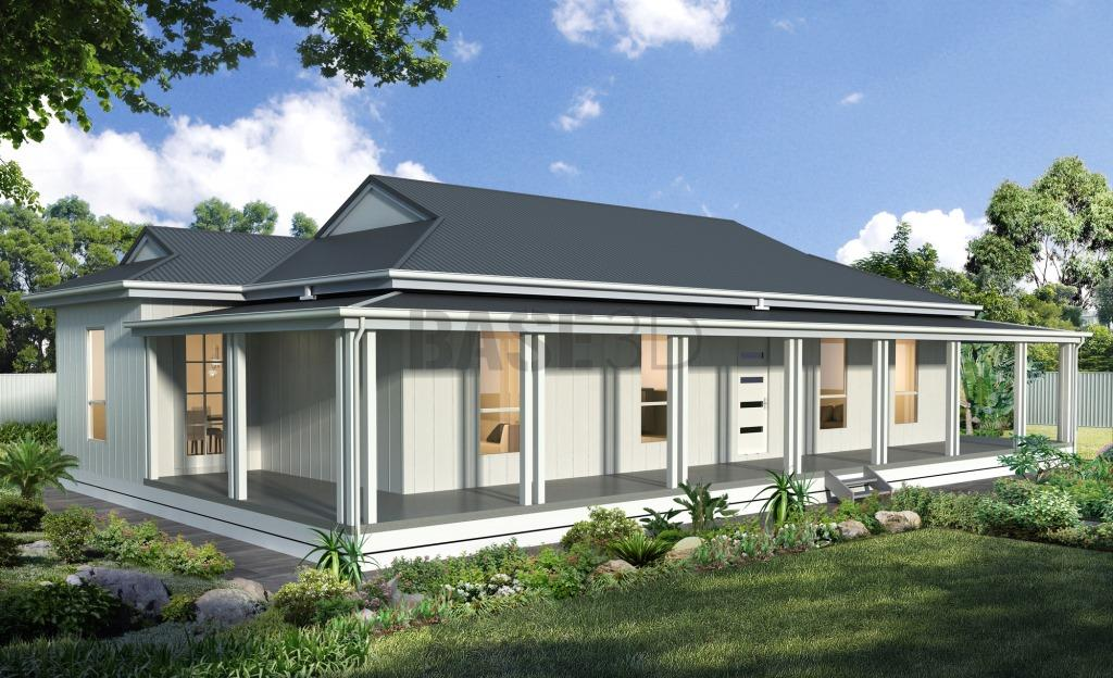 Modern country home designs nsw home review co for Country style home designs nsw