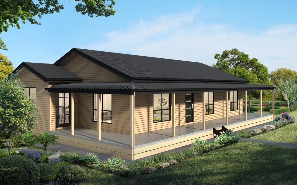 Enjoy the best range of quality modular homes in victoria for Modular homes that look like farm houses