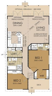 the elmore 2 floor plan1