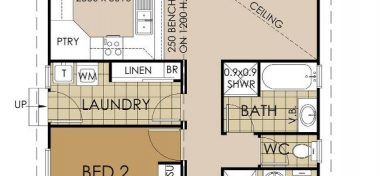 the jackson 2 floor plan1