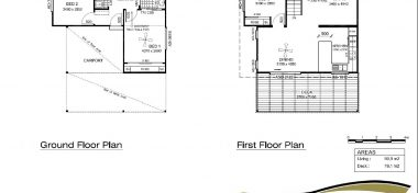 upper level 5 floor plan
