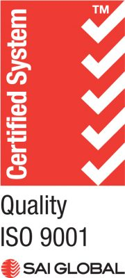 ISO 9001:2015 Quality Management Systems Certification